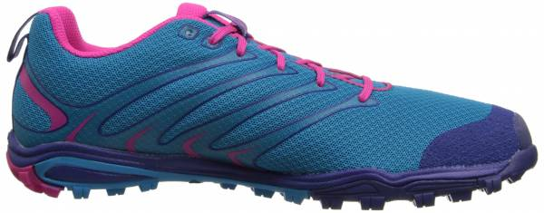 Inov-8 Trailroc 235 woman ocean/pink