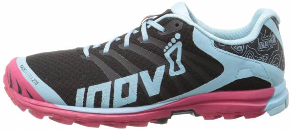 Inov-8 Race Ultra 270 - Black Blue Berry (5054167356)