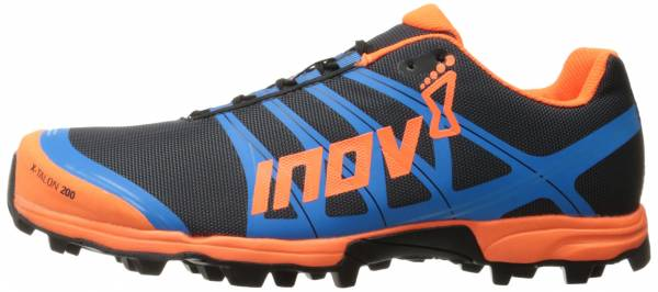 Inov-8 X-Talon 200 - Red