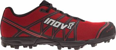 Inov-8 X-Talon 200 - Red/Black (000149RDBK)