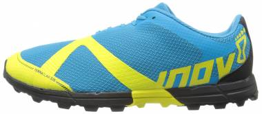 Inov-8 Terraclaw 220 - Blue/Lime/Black