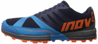 Inov-8 Terraclaw 250 Navy/Blue/Orange Men
