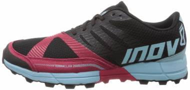 Inov-8 Terraclaw 250 - Black/Berry/Blue (5054167367)