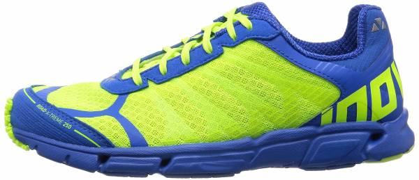 Inov-8 Road-X-Treme 250 men lime blue