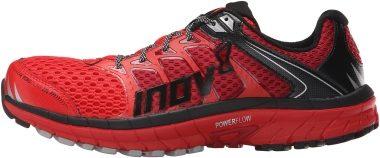 Inov-8 Roadclaw 275 - Red/Dark Red/Black