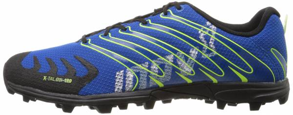 Inov-8 X-Talon 190 Blue/black/yellow