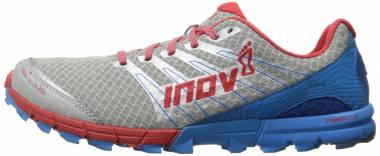 Inov-8 Trail Talon 250 - Silver/Blue/Red