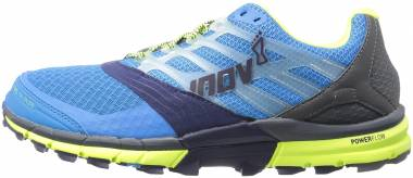 Inov-8 Trail Talon 275 - Blue/Navy/Grey/Lime