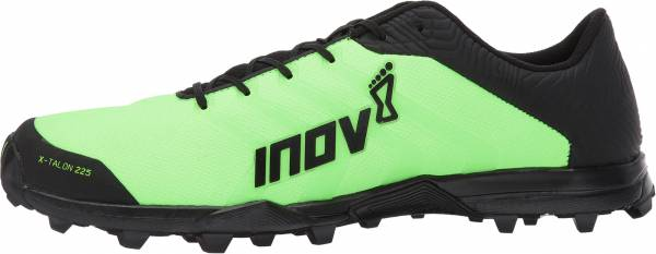 Inov-8 X-Talon 225 Green
