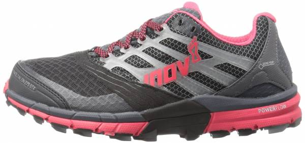 Inov-8 Trail Talon 275 GTX woman grey/pink