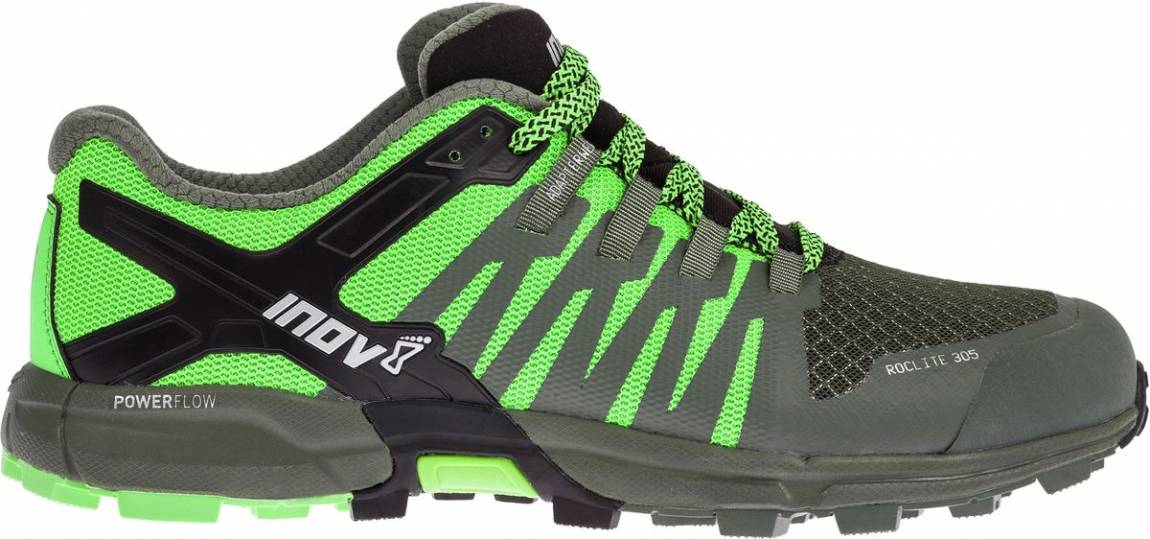 Only $60 + Review of Inov-8 Roclite 305