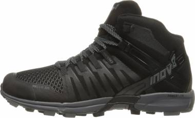 Inov-8 Roclite 325 BLACK/GREY Men