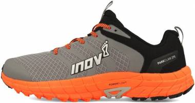 Inov-8 Parkclaw 275 - Grey/Orange