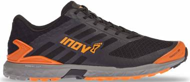 Inov-8 Trailroc 285 - Black / Orange