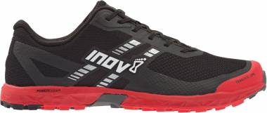 Inov-8 Trailroc 270 - Black/Red (000627BKRD)