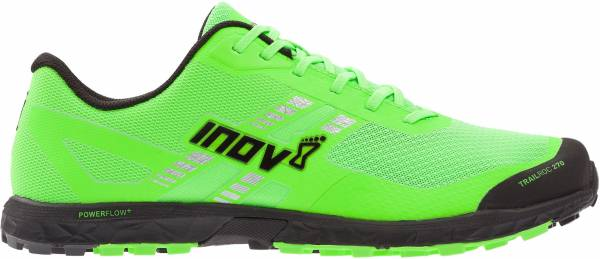 Inov-8 Trailroc 270 Green