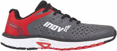 Inov-8 Roadclaw 275 v2 Grey / Red Men