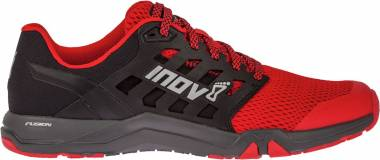 Inov-8 All Train 215 - Red/Black (000566RDBK)