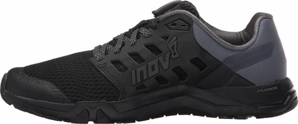 Inov-8 All Train 215 - Black (000566BKGY)