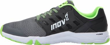 Inov-8 All Train 215 - Grey/Black/Green