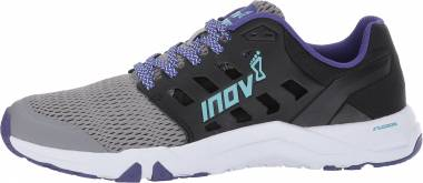 Inov-8 All Train 215 - Grey Black Purple (000567GYBKPL)