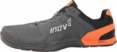 Inov-8 F-Lite 235 v2 - Grey/Red/Orange (000599GYRDOR)