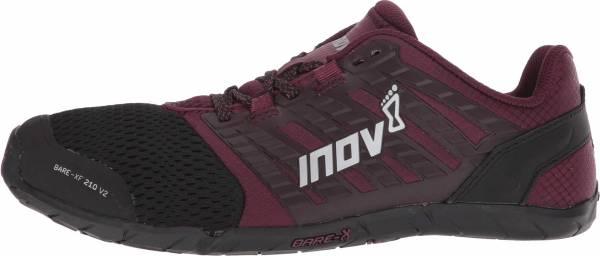Inov-8 Bare-XF 210 v2 - Black/Purple