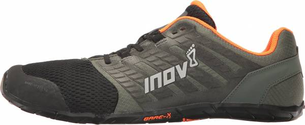Inov-8 Bare-XF 210 v2 Grey/Black/Orange