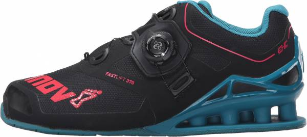 Inov  Men S Fastlift  Boa Cross Training Shoe