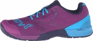 Inov-8 F-Lite 250 Purple/Blue/Navy Men
