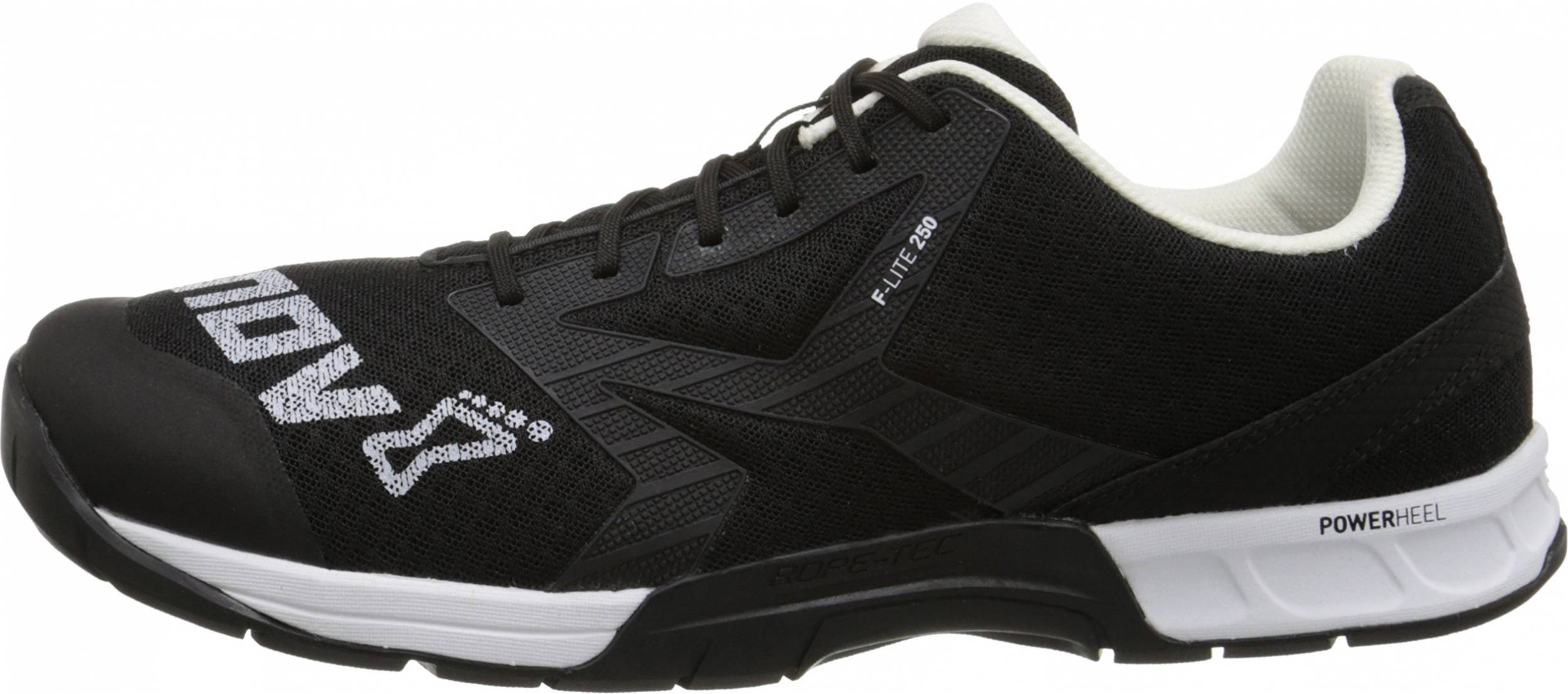 Only $40 + Review of Inov-8 F-Lite 250