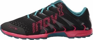Inov-8 F-Lite 195 - Grey/Berry/Teal (5054167514)