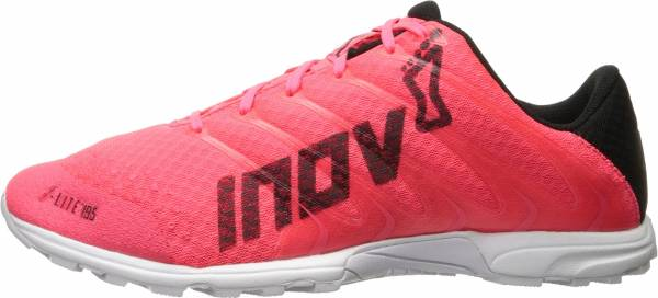 Inov-8 F-Lite 195 - Neon Pink/Black/White