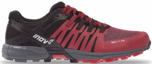 Inov-8 Roclite 315 Black / Red