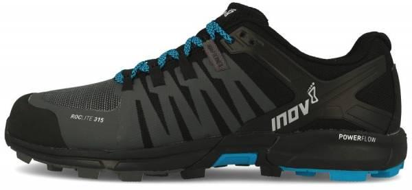 Inov-8 Roclite 315 - Grey/Black/Blue
