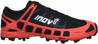 Inov-8 X-Talon 230 - Black/Red (000710BKRD)