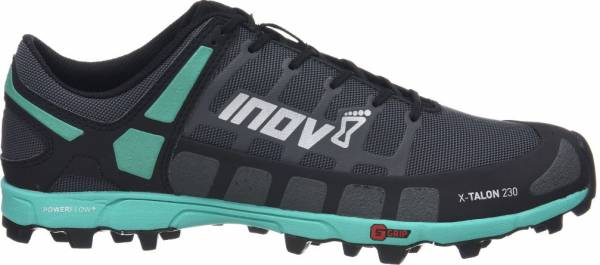 Only $50 + Review of Inov-8 X-Talon 230