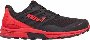 Inov-8 Trail Talon 290 - Black (000712BKRD)