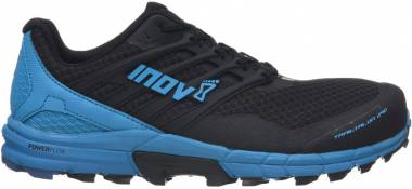 Inov-8 Trail Talon 290 Black/ Blue Men