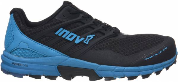 Inov-8 Trail Talon 290 - Black/Blue