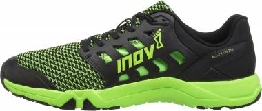 Inov-8 All Train 215 Knit - green/black (000700GNBK)