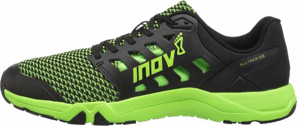 Inov-8 All Train 215 Knit green/black