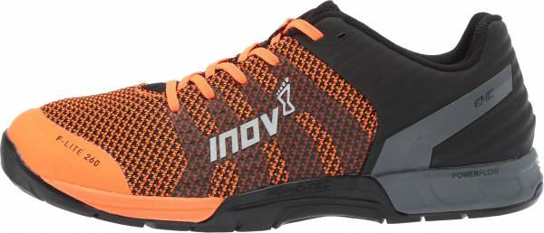 Inov-8 F-Lite 260 Knit Orange/Black