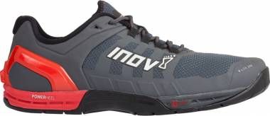 Inov-8 F-Lite 290 - Grey/Red (000767GYRD)