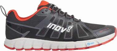 Inov-8 TerraUltra 260 - Grey / Red (000765GYRD)