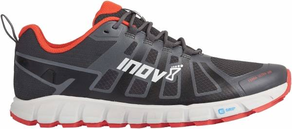 Inov-8 TerraUltra 260 - Grey / Red