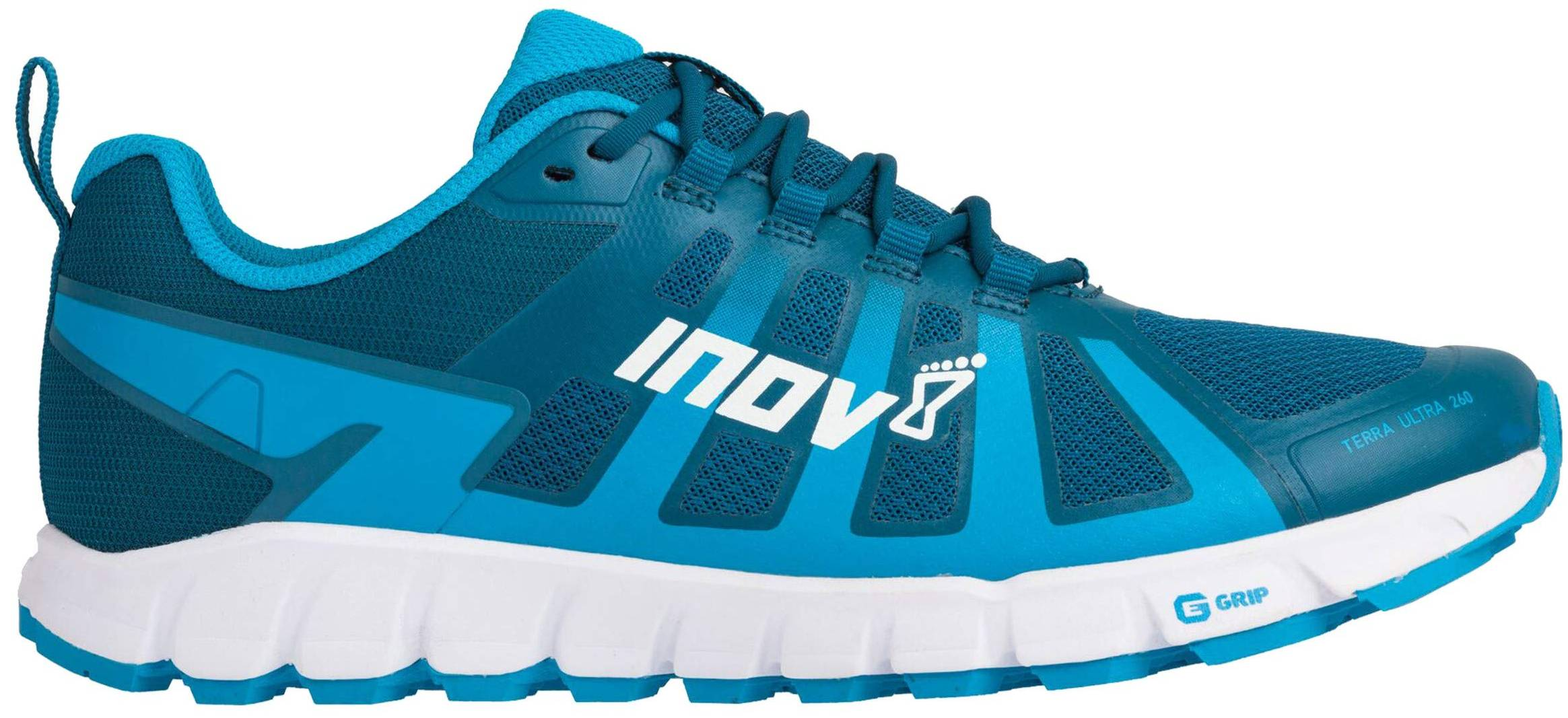 Inov8 AT//C Merino LS Top da Corsa AW19