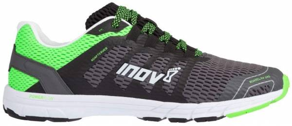 Inov-8 Roadclaw 240 Black / Green