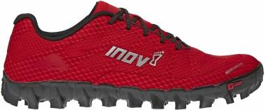 Inov-8 Mudclaw 275 - Red/Black (000761RDBK)