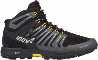 Inov-8 Roclite 345 GTX Black / Yellow Men